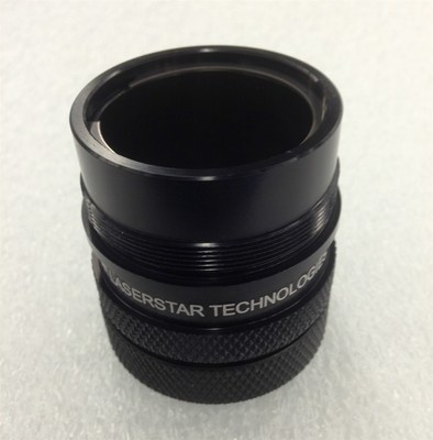 Final Focus Lens Assembly(120mm)