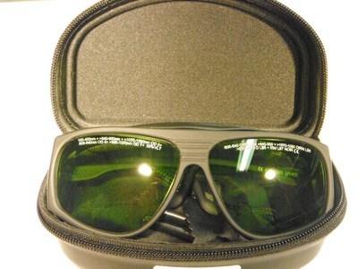 Goggles #1