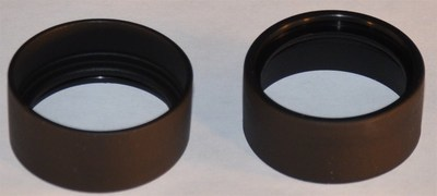Rubber Eyepiece - Leica Scope (1 Pair)