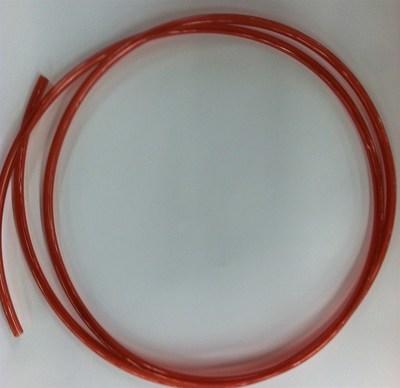 Argon Regulator Tubing
