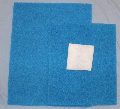 Air Filter Kit (1000120019007000)