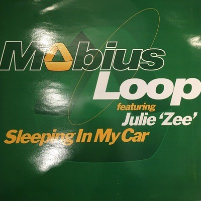 Mobius Loop - Sleeping In My Car - 12