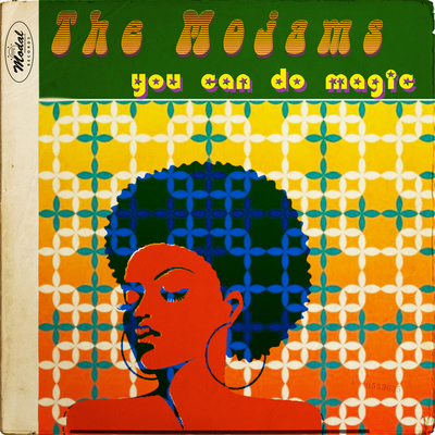 You Can Do Magic - The Mojams (feat Sinitta) - MP3 Download