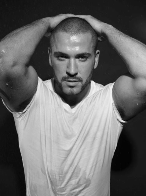 Shayne Ward - Official Closer Pictures - Pack Of 2