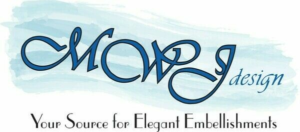 MWJ Design - Jewelry - Elegant Embellishments
