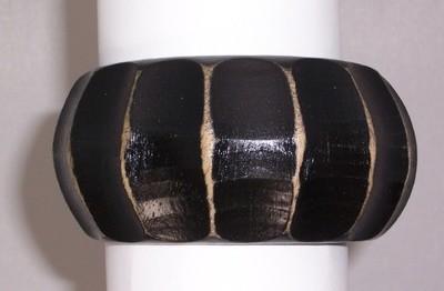 Mango wood cuff