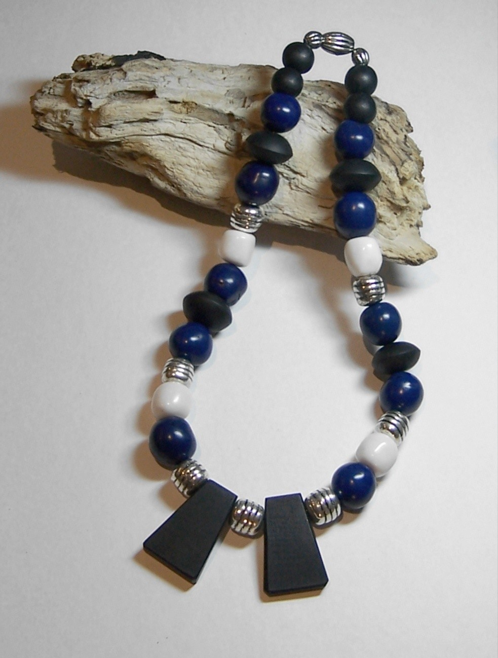 """The Harlan """"Forever"""" Necklace - Color Option #7"""