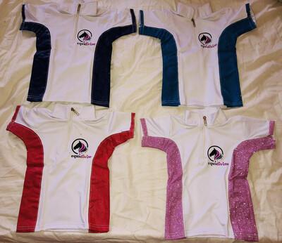 T Shirts Child Age 2-13
