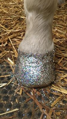 Glamour glitter 20g