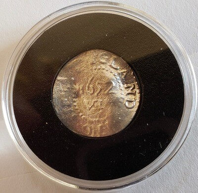 Reproduction Sixpence