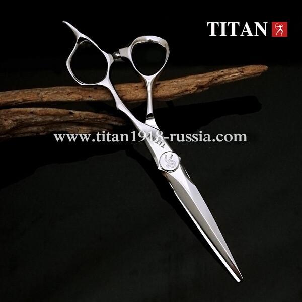 Профессиональные парикмахерские ножницы для стрижки волос, TITAN (Япония)