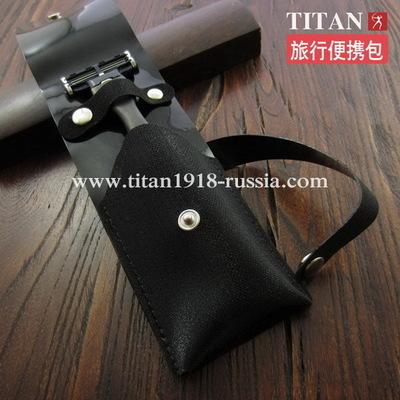 Защитный футляр TITAN (Япония) для бритвенного станка