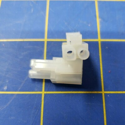 T-TRAK Mini Tamiya Plug Male (Kato Compatible)