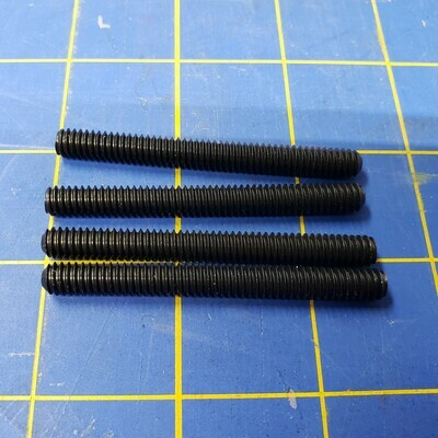 Leveling Screws for T-Trak - Steel (Qty 4)
