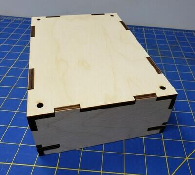 Customizable Benchwork Module