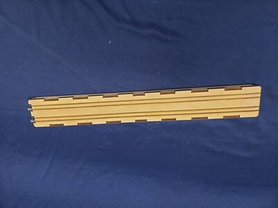 N Scale T-TRAK Car Float Barge