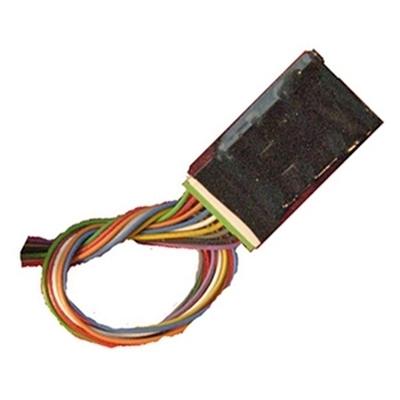 NCE 524-104 D15SR Decoder