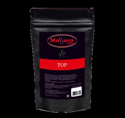 Кофе в зернах Massaro TOP