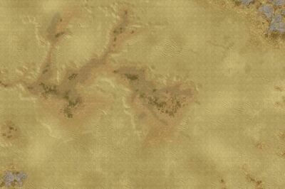 desert 6x4 1 inch hex