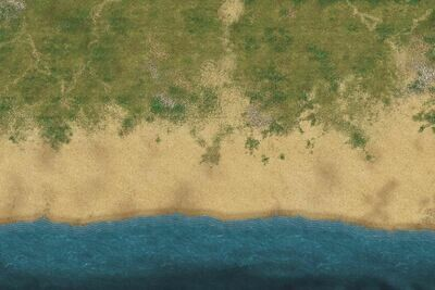 Coastal 033c 6x4 cloth