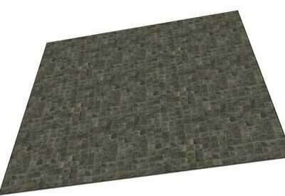 Dungeon 3x3 cloth