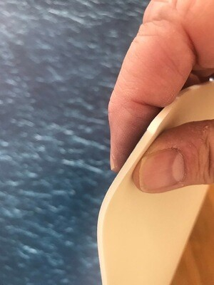 Lino 4x4 Feet Any Design