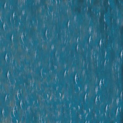 South Pacific sea 4x4 cloth