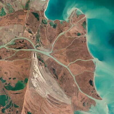 Danube aerial Dropfleet 4x4