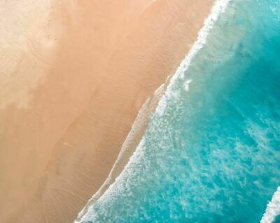 Sunny Beach 5x4 feet