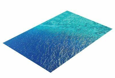 Maldives sea cloth 6x4 feet