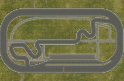 Raceway 6x4