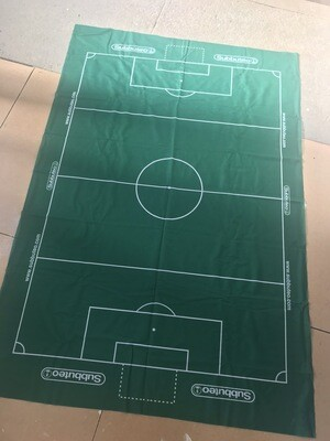 Subbuteo Cloth