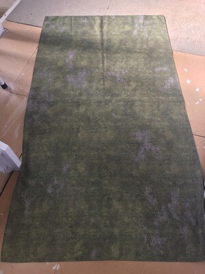 Grass Cloth 5x3 Approx