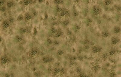 Morocco  6x4 cloth
