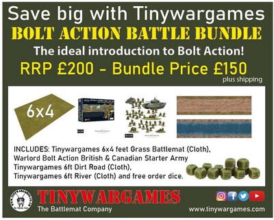 Win A Battle Bundle For £1 Raffle