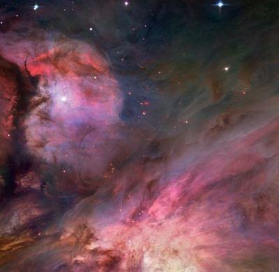Space 3 x 3 feet mat no planets