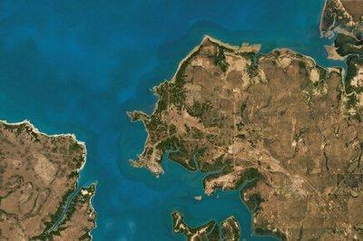 Darwin Bay 6x4