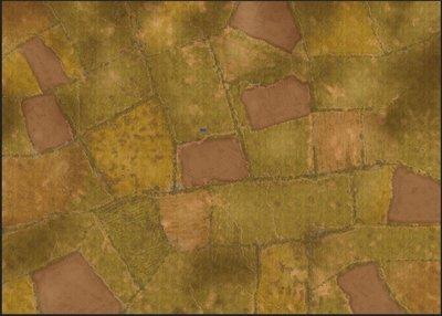 Farmland 6x4 feet cloth