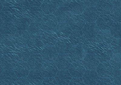 Sea mat with 50mm hex 6x4 feet
