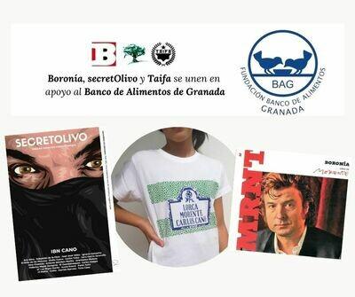 En apoyo al Banco de Alimentos de Granada