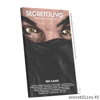 Ibn Cano | secretOlivo #3