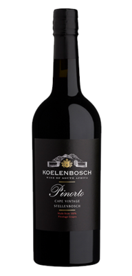 Koelenbosch Pinorto 2018 (per 12 bottle case)