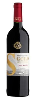 Stellenbosch Gold Red Blend 2018 (per 12 bottle case)