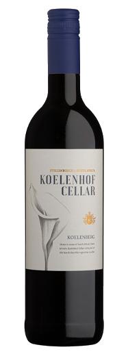 Koelenberg 2020 (per bottle)