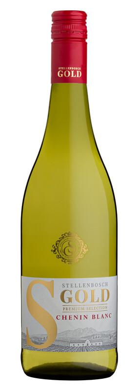 Stellenbosch Gold Chenin 2021 (per 12 bottle case)