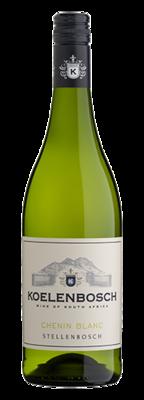 Koelenbosch Chenin Blanc 2020 (per 12 bottle case)