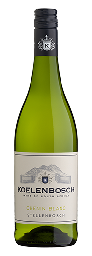 Koelenbosch Chenin Blanc 2020 Unwooded (per bottle)