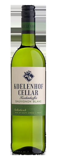 Koelenhoffer 2020 (per bottle)