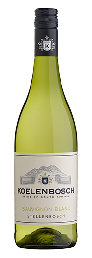Koelenbosch Sauvignon Blanc 2021 (per bottle)
