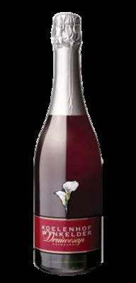 Red Sparkling Grape Juice (cork) (per 12 bottle case)